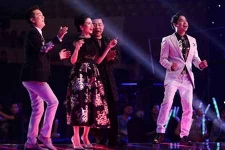 Khong phai Hoai Linh, day moi la giam khao Bolero duoc yeu het muc - Anh 5
