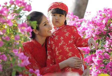 Trang tay sau khi ly hon Phan Thanh Binh, Thao Trang da mua nha rieng - Anh 1