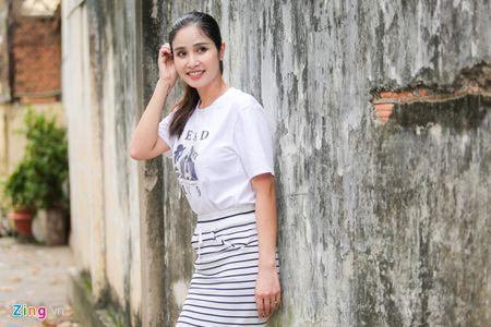 Trang tay sau khi ly hon Phan Thanh Binh, Thao Trang da mua nha rieng - Anh 3