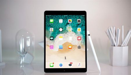 iPad Pro 2017 tai Viet Nam co gia len toi 31 trieu dong - Anh 1