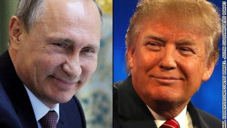Dang sau nhung loi nhan xet dac biet cua TT Putin ve ong Trump - Anh 2