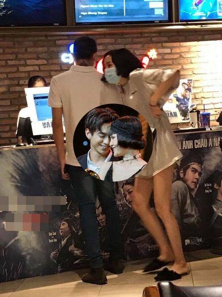 Fan 'noi dien' vi cho rang Hien Ho da 'cuop Soobin Hoang Son' - Anh 1