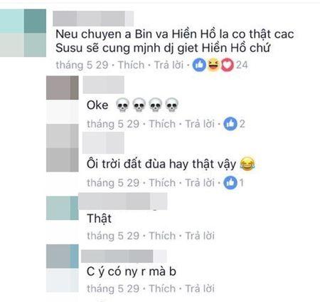 Fan 'noi dien' vi cho rang Hien Ho da 'cuop Soobin Hoang Son' - Anh 5