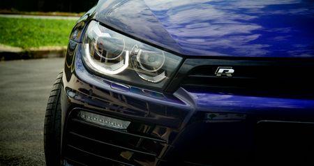 Volkswagen Scirocco R va GTS 2017 chuan bi ra mat tai Viet Nam - Anh 1