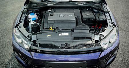 Volkswagen Scirocco R va GTS 2017 chuan bi ra mat tai Viet Nam - Anh 3