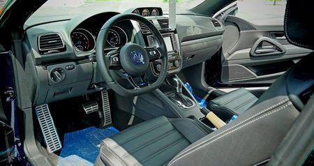 Volkswagen Scirocco R va GTS 2017 chuan bi ra mat tai Viet Nam - Anh 4