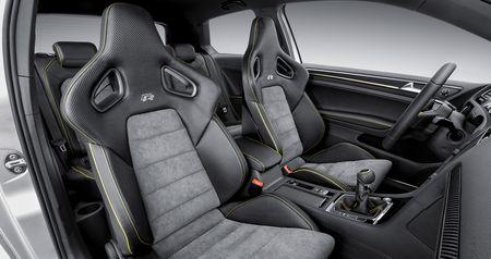Volkswagen Scirocco R va GTS 2017 chuan bi ra mat tai Viet Nam - Anh 6
