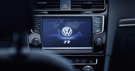 Volkswagen Scirocco R va GTS 2017 chuan bi ra mat tai Viet Nam - Anh 9