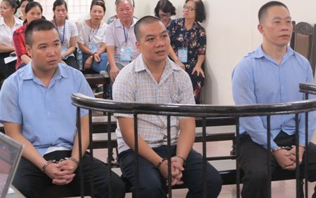 Van chua the ket an Giam doc chi nhanh ca phe Trung Nguyen - Anh 1