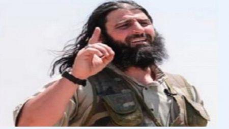 Jalaluddin al-Tunisi: tan thu linh IS? - Anh 1
