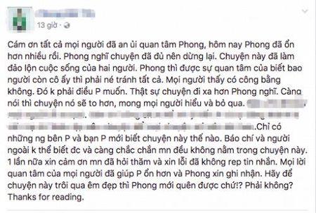 Co gai duoc to tinh tren pho Bui Vien to nguoi yeu cu dung chuyen - Anh 6