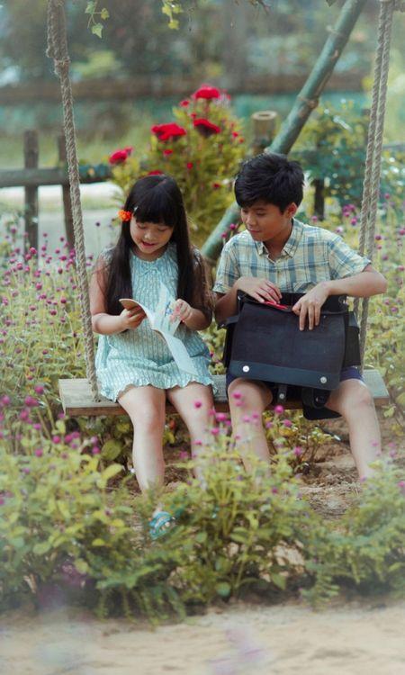 Phim chuyen the tu truyen Nguyen Nhat Anh la 'diem xuat phat' tuyet voi cho cac dien vien nhi - Anh 17