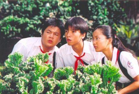 Phim chuyen the tu truyen Nguyen Nhat Anh la 'diem xuat phat' tuyet voi cho cac dien vien nhi - Anh 1