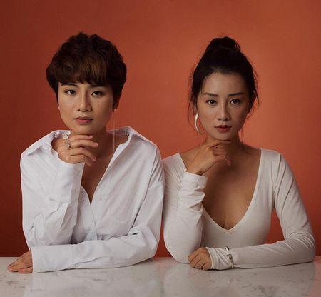 3 doi ban tri ky trong showbiz Viet than thiet nhu 'hinh voi bong' - Anh 17