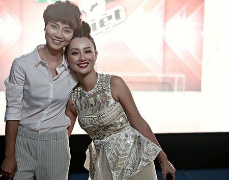 3 doi ban tri ky trong showbiz Viet than thiet nhu 'hinh voi bong' - Anh 18