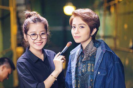 3 doi ban tri ky trong showbiz Viet than thiet nhu 'hinh voi bong' - Anh 2
