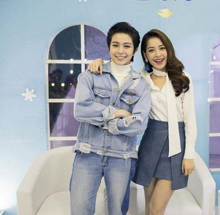 3 doi ban tri ky trong showbiz Viet than thiet nhu 'hinh voi bong' - Anh 5