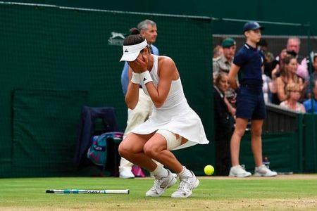 Thang de 'lao ba' Venus Williams, Muguruza vo dich Wimbledon 2017 - Anh 2