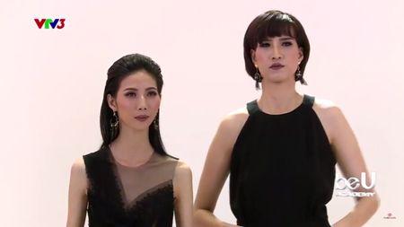 Vietnam's Next Top Model: Het thi sinh den giam khao mau thuan, cai va vi benh hoc tro - Anh 3