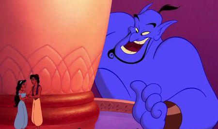 Disney cuoi cung da 'tim thay' Aladdin va Jasmine - Anh 3