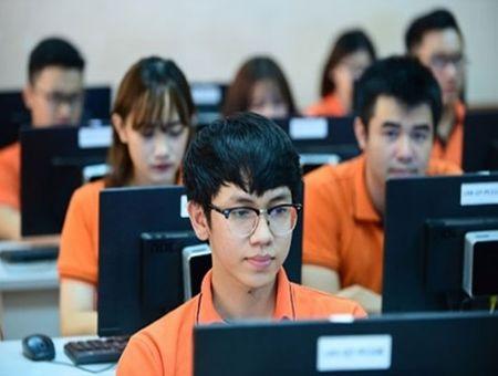 Truong dai hoc dau tien cong bo danh sach thi sinh trung tuyen 2017 - Anh 1