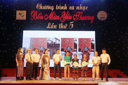 'Giup nguoi de lan toa yeu thuong' - Anh 1