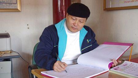 Hoa si Ngo Xuan Binh va su dot pha cho tranh son mai truyen thong - Anh 2