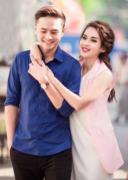 Dien vien Van Anh: 'Vo chong toi khong noi tieng bang moi gia' - Anh 1