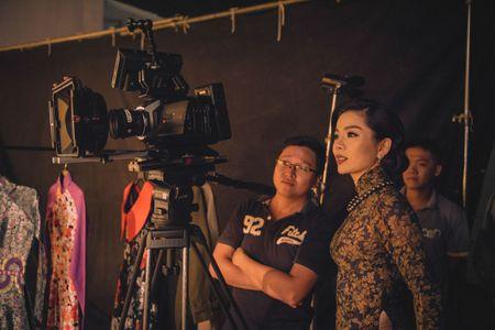 Thu Minh hao huc voi liveshow Bolero 'khung' cua Dam Vinh Hung - Anh 6