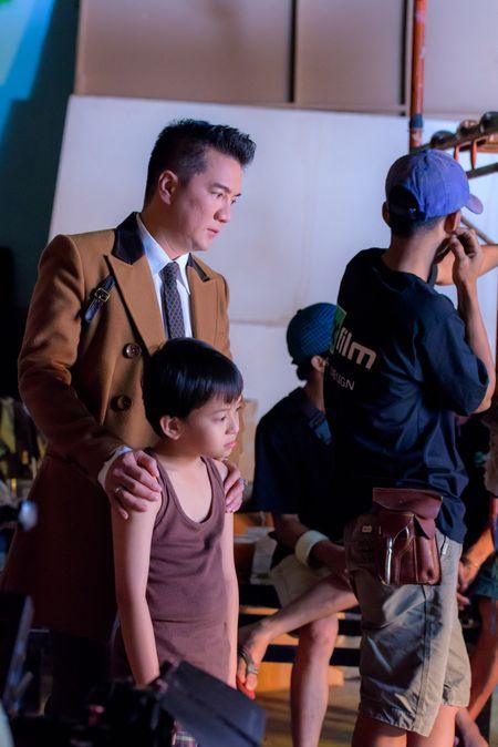 Thu Minh hao huc voi liveshow Bolero 'khung' cua Dam Vinh Hung - Anh 8