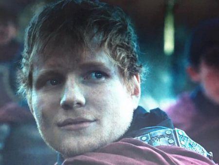 Ed Sheeran bat ngo xuat hien trong phan mo man Game of Thrones 7 - Anh 1