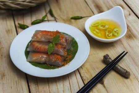 Nuc long voi am thuc Viet trong MV cua Noo Phuoc Thinh - Anh 2