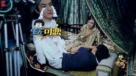 Canh giuong chieu tuong chung nhay cam da dien ra the nay! - Anh 3