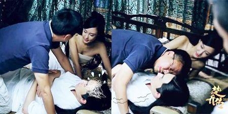 Canh giuong chieu tuong chung nhay cam da dien ra the nay! - Anh 4