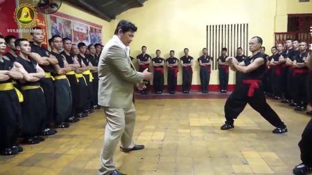 Yeu cau kho tu Nam Huynh Dao, hanh trinh cua vo su Flores ket thuc - Anh 3