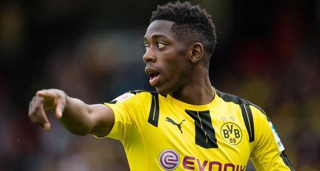Top 10 cau thu U21 Dortmund xuat sac nhat (Phan 2): Bo tu sieu hang - Anh 2