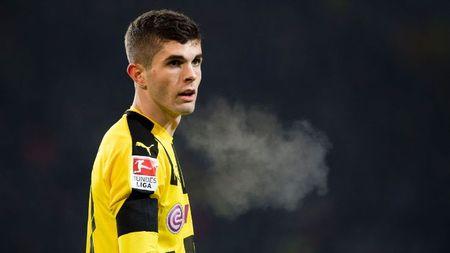 Top 10 cau thu U21 Dortmund xuat sac nhat (Phan 2): Bo tu sieu hang - Anh 3