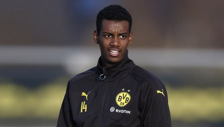 Top 10 cau thu U21 Dortmund xuat sac nhat (Phan 2): Bo tu sieu hang - Anh 5