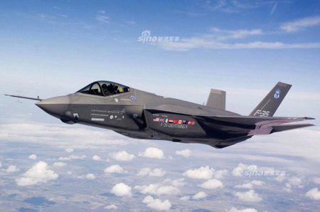 Tho Nhi Ky da co sieu co F-35, phien quan IS coi chung - Anh 4