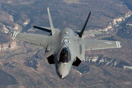 Tho Nhi Ky da co sieu co F-35, phien quan IS coi chung - Anh 6