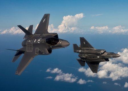 Tho Nhi Ky da co sieu co F-35, phien quan IS coi chung - Anh 7