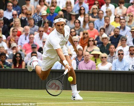 Tu Roger Federer den Ronaldo: Nhung 'ong gia' vi dai thong tri the thao the gioi - Anh 1