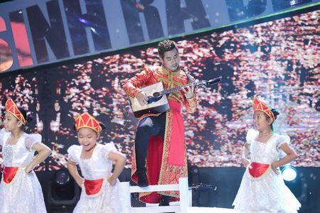 Nguyen Khang: Nhung nguoi phu nu cua toi ung ho tat ca nhung gi toi lam - Anh 1