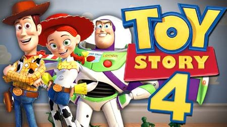 Da tim duoc dao dien cho 'Toy Story 4' - Anh 1