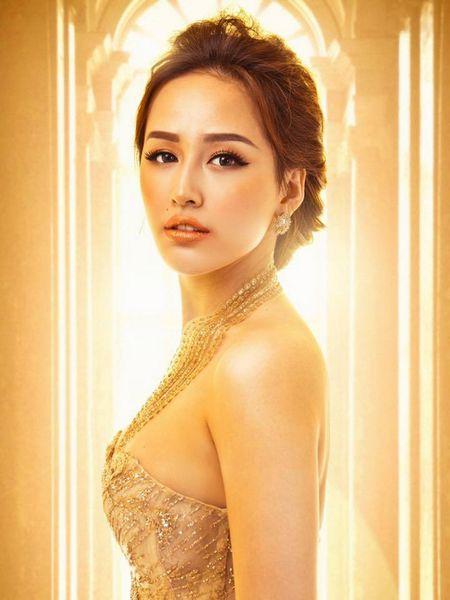 Tai xuat voi nhan sac nu than kieu sa, hoa hau Mai Phuong Thuy lo diem bat thuong tren co the - Anh 1