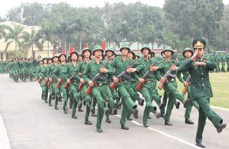 Tro cap mot lan cho quan nhan, vien chuc quoc phong nghi huu truoc han - Anh 1