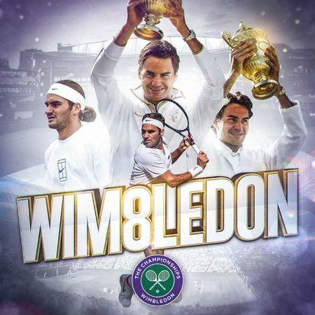 Dua so 1 the gioi nam 2017: Federer de doa Murray, Nadal - Anh 1