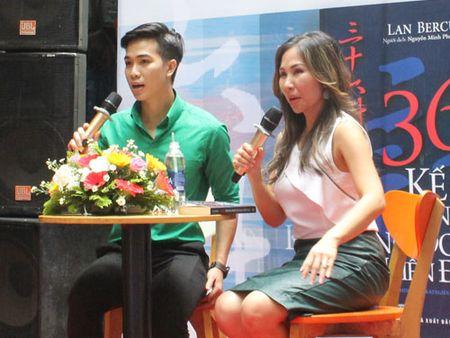 "Khoi nghiep, phai giu vung tam the ""anh song thi toi chet"" - Anh 1"