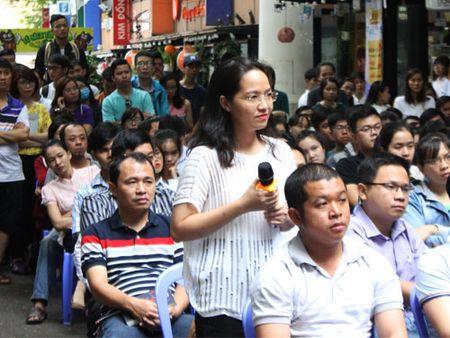 "Khoi nghiep, phai giu vung tam the ""anh song thi toi chet"" - Anh 3"