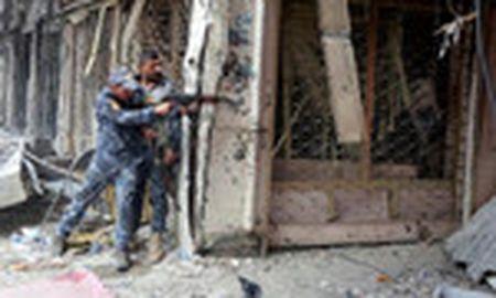 Quan chuc nguoi Kurd: 99% thu linh toi cao IS con song - Anh 4